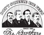 Fee Brothers Logo