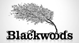 Blackwood's Logo