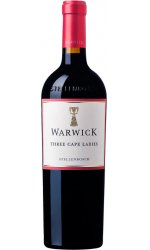 Warwick Estate - Three Cape Ladies 2013