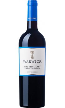 Warwick Estate - The First Lady Cabernet Sauvignon 2017