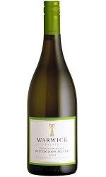 Warwick Estate - Professor Black Sauvignon Blanc 2013