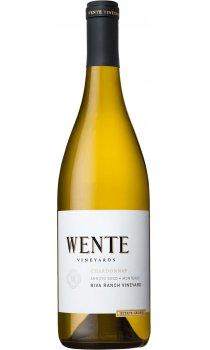 Wente Vineyards - Heritage Block Riva Ranch Chardonnay 2014