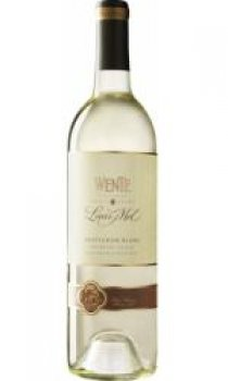 Wente Vineyards - Vineyard Selection Louis Mel Sauvignon Blanc 2012