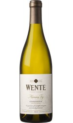 Wente Vineyards - Vineyard Selection Morning Fog Chardonnay 2015