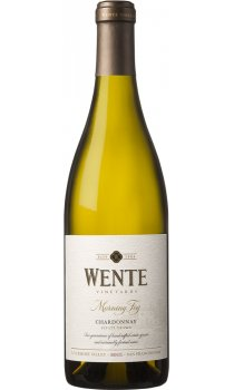 Wente Vineyards - Vineyard Selection Morning Fog Chardonnay 2016