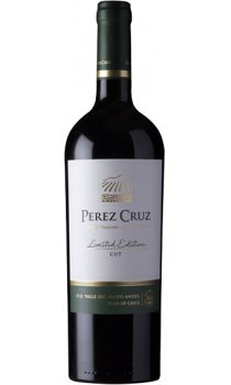 Vina Perez Cruz - Cot Limited Edition 2016