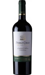 Vina Perez Cruz - Carmenere Limited Edition 2015