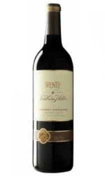 Wente Vineyards - Vineyard Selection Southern Hills Cabernet Sauvignon 2011