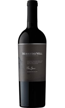 Murrieta's Well - The Spur Red 2015