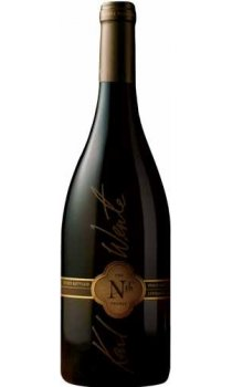 Wente Vineyards - Nth Degree Syrah 2005