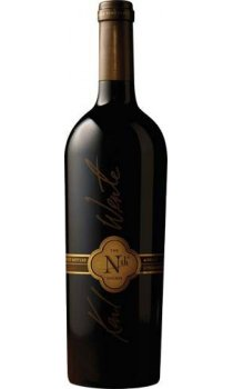 Wente Vineyards - Nth Degree Merlot 2005