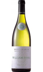 William Fevre - Petit Chablis 2014