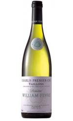 William Fevre - Vaillons Chablis 1er Cru 2016