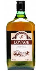 Phillips - Lovage Cordial