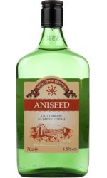 Phillips - Aniseed Cordial