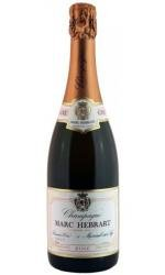 Champagne Hebrart - Rose 1er Cru NV