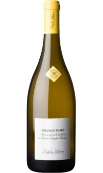 Langlois-Chateau - Pouilly Fume 2015