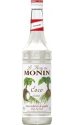 Monin - Coco (Coconut)