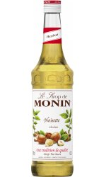Monin - Noisette (Hazelnut)