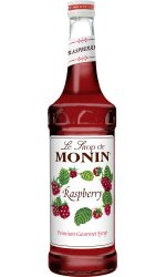 Monin - Framboise (Raspberry)