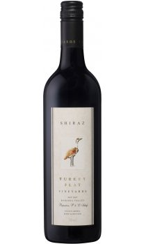 Turkey Flat - Shiraz 2017