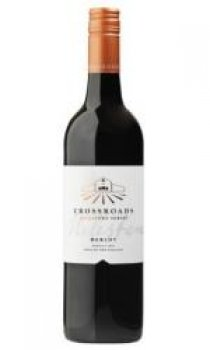 Crossroads Winery - Hawkes Bay Merlot 2012