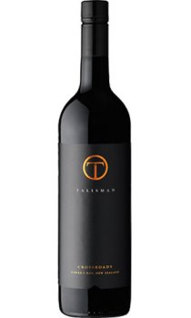 Crossroads Winery - Hawkes Bay Talisman 2010