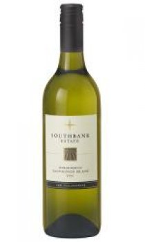 Southbank Estate - Marlborough Sauvignon Blanc 2014