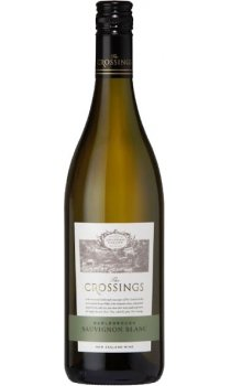 The Crossings - Awatere Valley Sauvignon Blanc 2014
