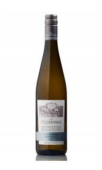 The Crossings - Awatere Valley Riesling 2011
