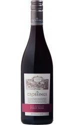 The Crossings - Awatere Valley Pinot Noir 2015