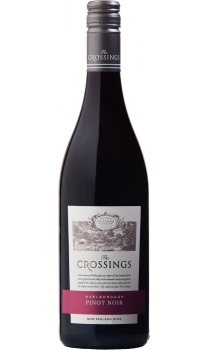 The Crossings - Awatere Valley Pinot Noir 2018