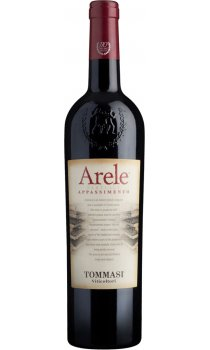 Tommasi - Arele Rosso IGT 2014
