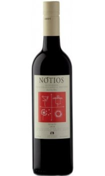 Gaia Wines - Notios Red Agiorgitiko 2013