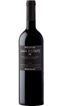 Gaia Wines - Gaia Estate 2014