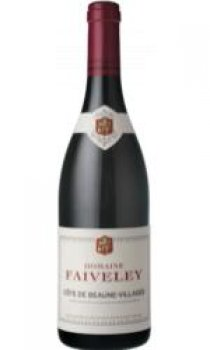 Domaine Faiveley - Cote de Beaune Villages 2010