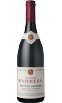 Domaine Faiveley - Nuits St Georges 1er Cru Les Damodes 2011