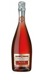 Carpene Malvolti - Rose Brut NV