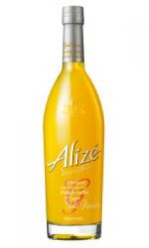 Alize - Gold Passion