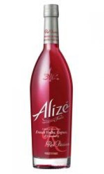 Alize - Red Passion