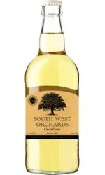 South West Orchards - Craft Cider