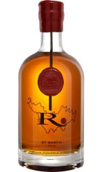 Rhum St Barth - Chic