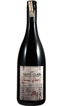 Saint Clair - Block 14 Doctors Creek Pinot Noir 2015