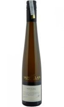 Saint Clair - Awatere Valley Reserve Noble Riesling 2013