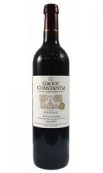 Groot Constantia - Pinotage 2016