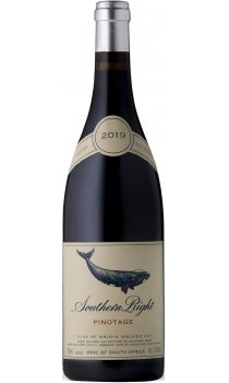 Southern Right - Pinotage 2015