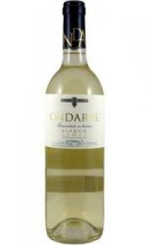 Ondarre - Blanco Barrique Fermented 2014