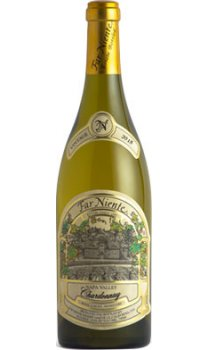 Far Niente - Estate Bottled Chardonnay 2014