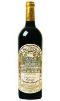 Far Niente - Estate Bottled Cabernet Sauvignon 2012