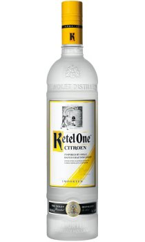 Ketel One - Citroen (Lemon)